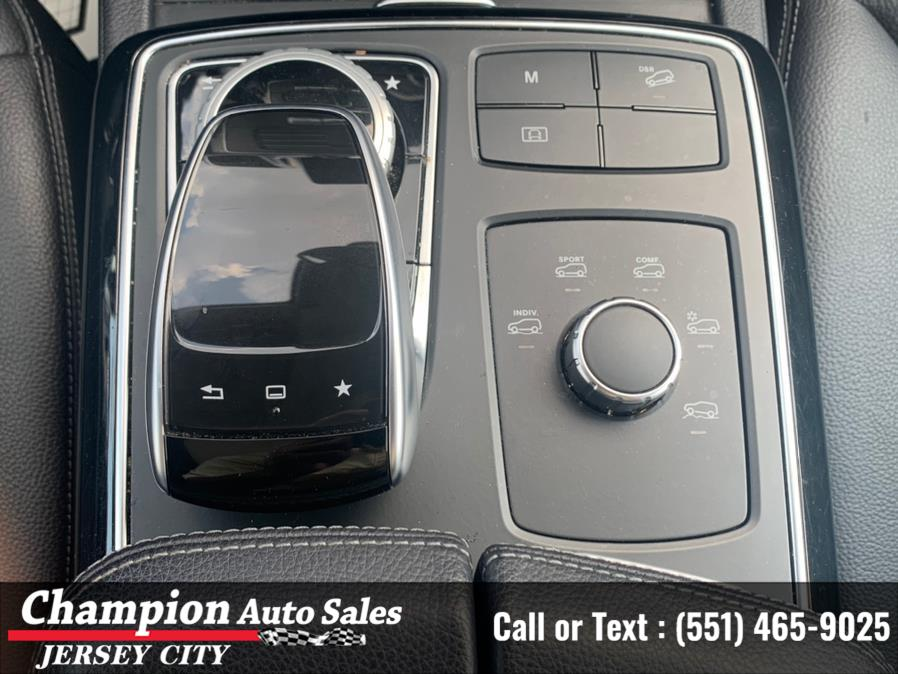 Used Mercedes-Benz GLE 4MATIC 4dr GLE 350 2016 | Champion Auto Sales. Jersey City, New Jersey