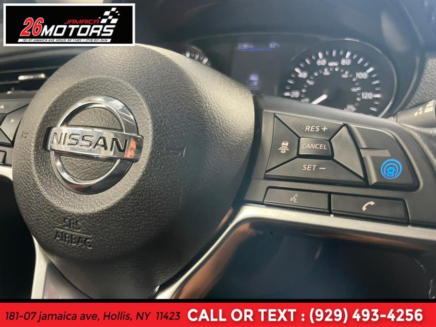 Used Nissan Rogue SL AWD SL 2018   Jamaica 26 Motors. Hollis, New York