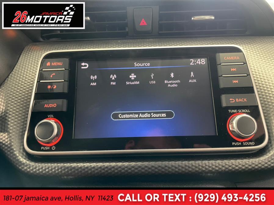 Used Nissan Kicks SV SV FWD 2019 | Jamaica 26 Motors. Hollis, New York