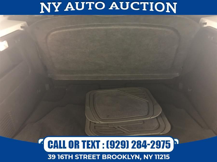 Used Chevrolet Trax AWD 4dr LT 2015   NY Auto Auction. Brooklyn, New York