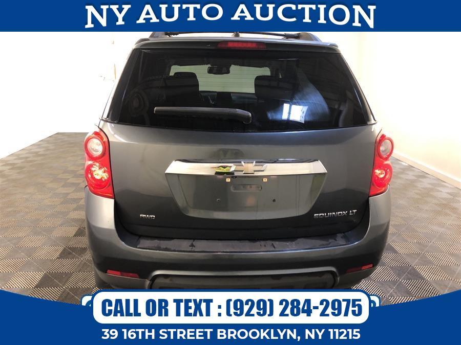 Used Chevrolet Equinox AWD 4dr LT w/1LT 2011 | NY Auto Auction. Brooklyn, New York