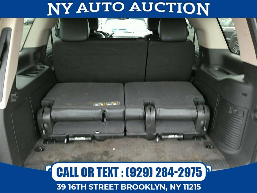 Used Chevrolet Tahoe 4WD 4dr 1500 LT 2012   NY Auto Auction. Brooklyn, New York