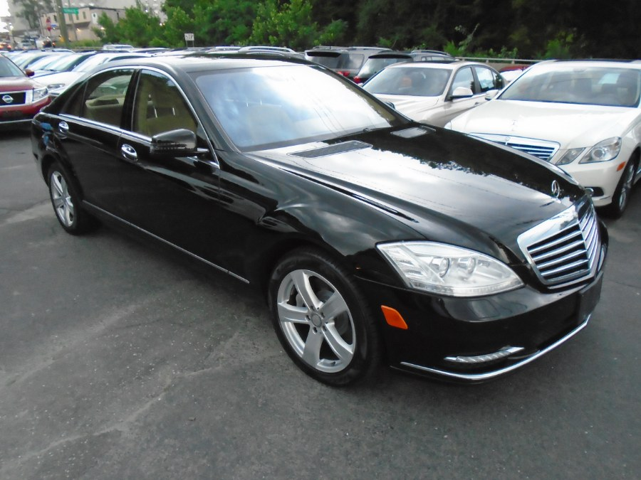 Used 2013 Mercedes-Benz S-Class in Waterbury, Connecticut | Jim Juliani Motors. Waterbury, Connecticut