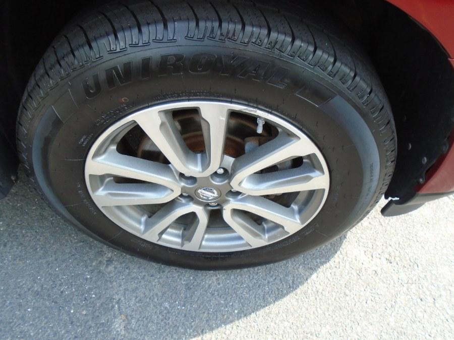 Used Nissan Pathfinder 4WD 4dr SV 2014 | Jim Juliani Motors. Waterbury, Connecticut