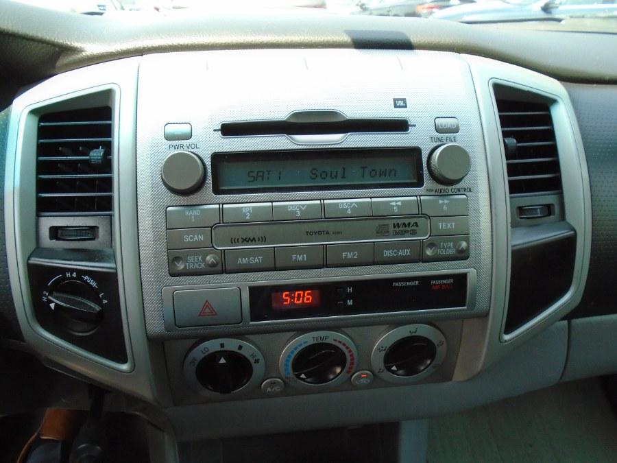 Used Toyota Tacoma BASE 2009 | Jim Juliani Motors. Waterbury, Connecticut