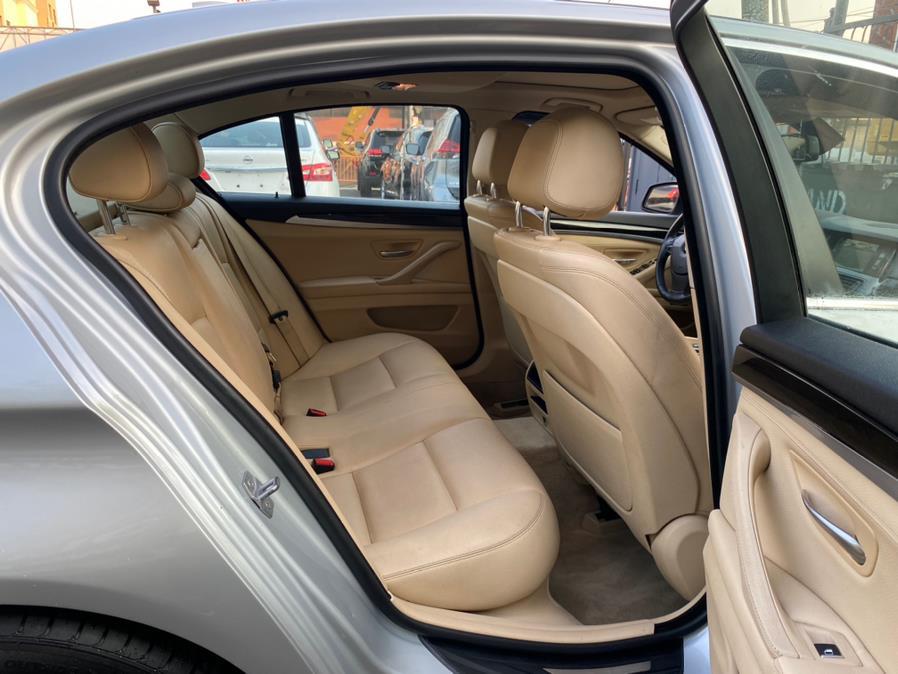 Used BMW 5 Series 4dr Sdn 535i xDrive AWD 2014 | Sunrise Autoland. Jamaica, New York