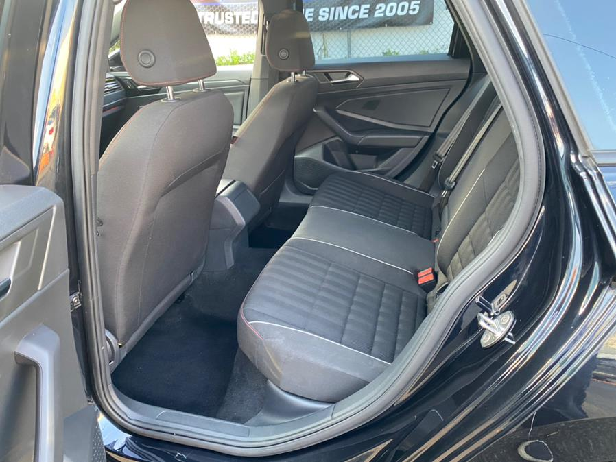 Used Volkswagen Jetta GLI 35th Anniversary Edition DSG 2019 | Sunrise Autoland. Jamaica, New York