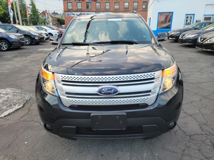 Used Ford Explorer 4WD 4dr XLT 2013 | Affordable Motors Inc. Bridgeport, Connecticut