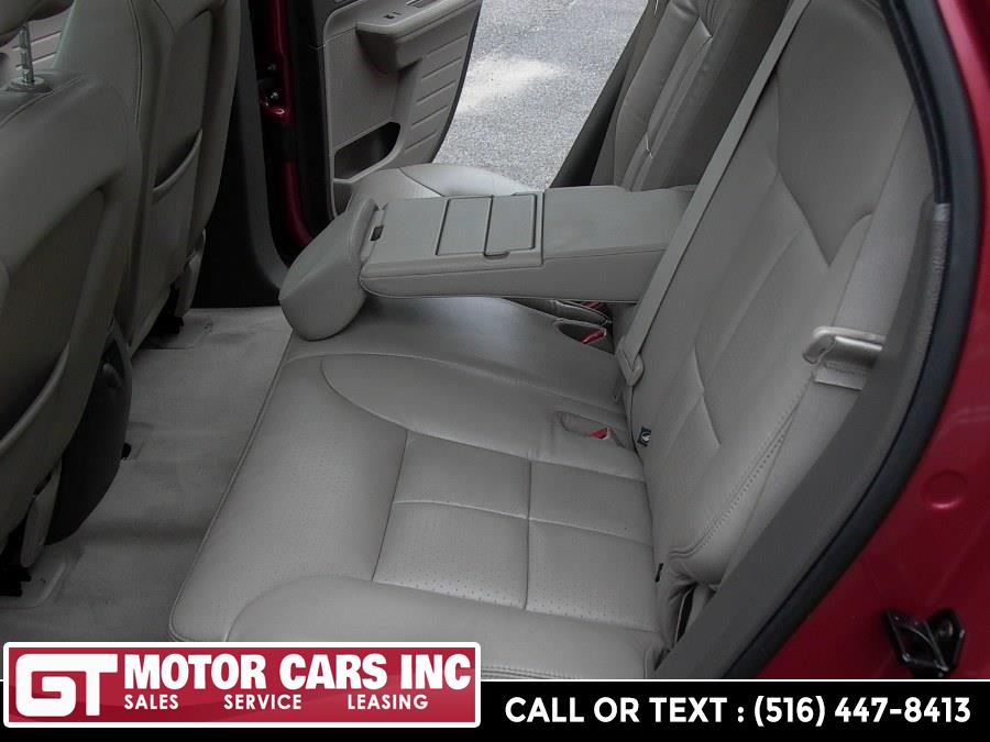 2007 Lincoln MKX FWD 4dr, available for sale in Bellmore, NY