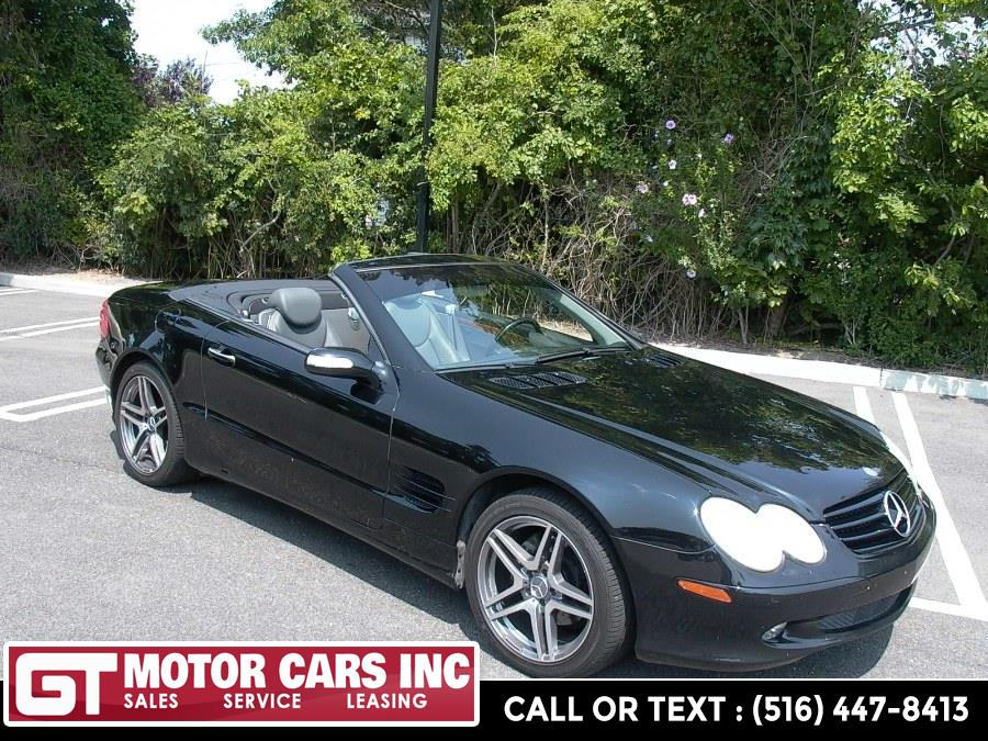 Used 2004 Mercedes-Benz SL-Class in Bellmore, New York