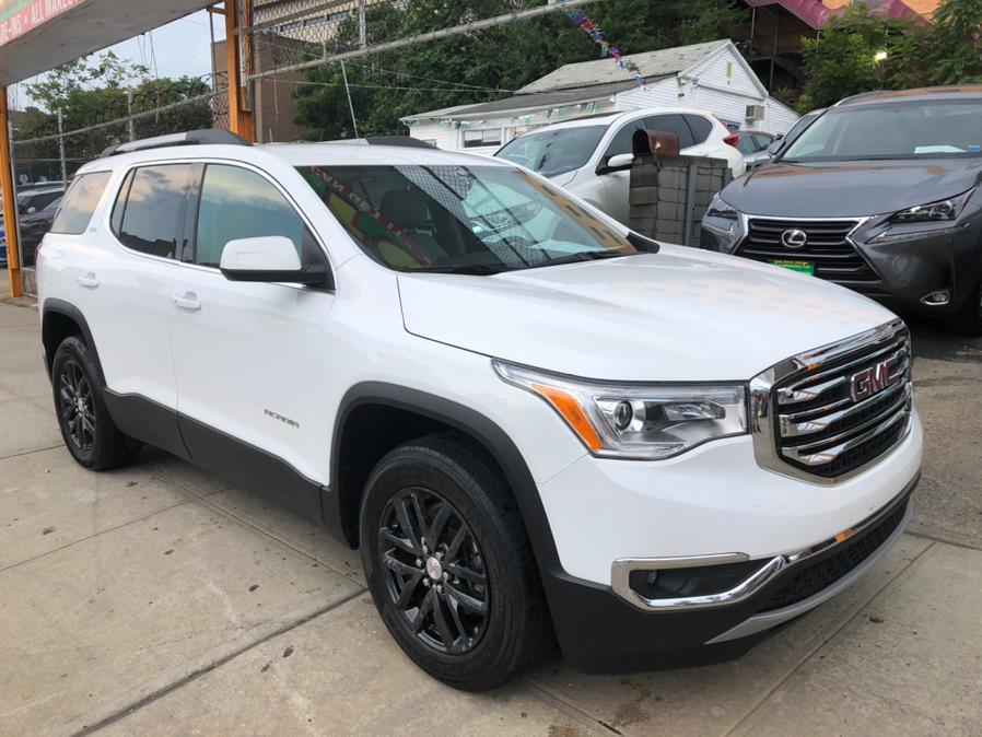 Used 2018 GMC Acadia in Jamaica, New York | Sylhet Motors Inc.. Jamaica, New York