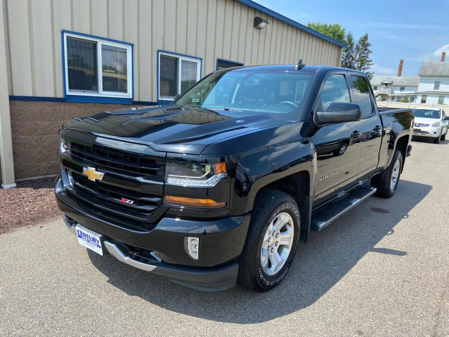 Used 2018 Chevrolet Silverado 1500 in East Windsor, Connecticut | Century Auto And Truck. East Windsor, Connecticut