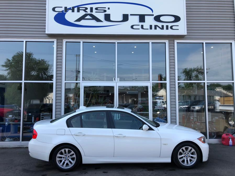 Used 2007 BMW 3 Series in Plainville, Connecticut | Chris's Auto Clinic. Plainville, Connecticut