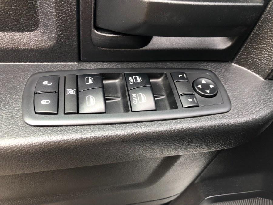 "Used Ram 1500 Express 4x4 Quad Cab 6''4"" Box 2017 | Bristol Auto Center LLC. Bristol, Connecticut"