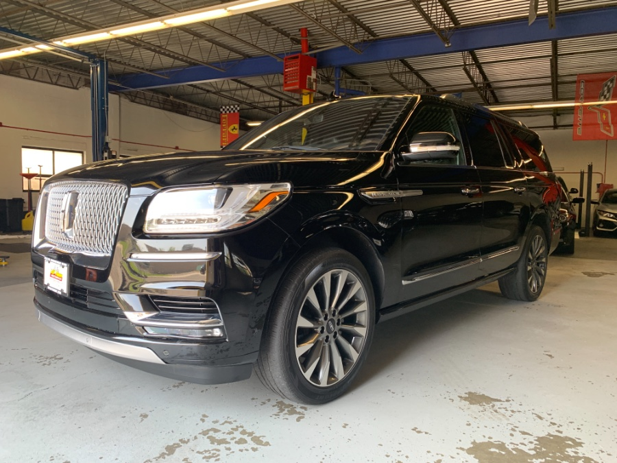 Used Lincoln Navigator L 4x4 Select 2018 | MP Motors Inc. West Babylon , New York