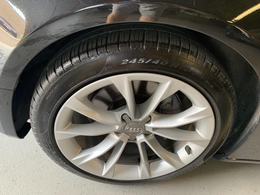 Used Audi A5 2dr Cabriolet Auto quattro 2.0T Premium Plus 2013   MP Motors Inc. West Babylon , New York
