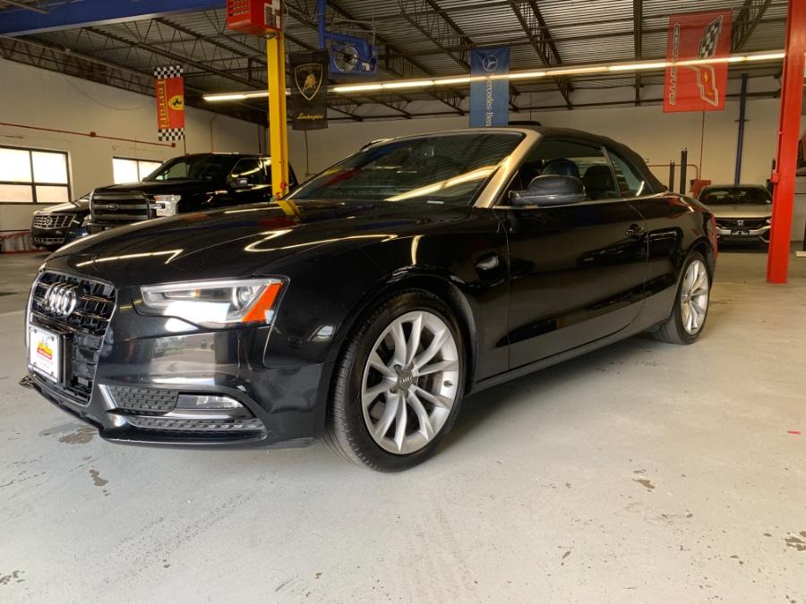Used 2013 Audi A5 in West Babylon , New York | MP Motors Inc. West Babylon , New York
