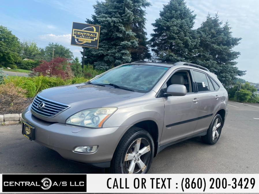 Used Lexus RX 330 4dr SUV AWD 2005   Central A/S LLC. East Windsor, Connecticut
