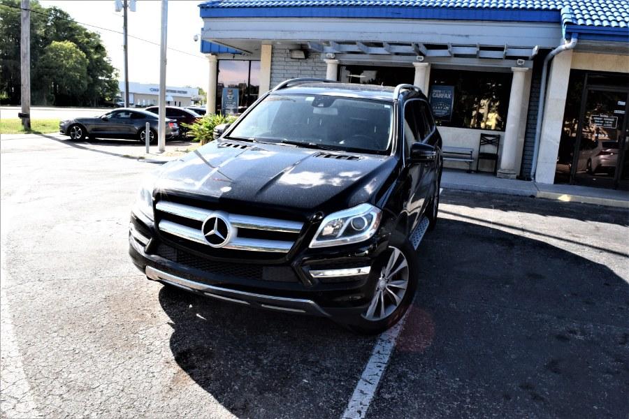 Used 2013 Mercedes-Benz GL-Class in Winter Park, Florida   Rahib Motors. Winter Park, Florida