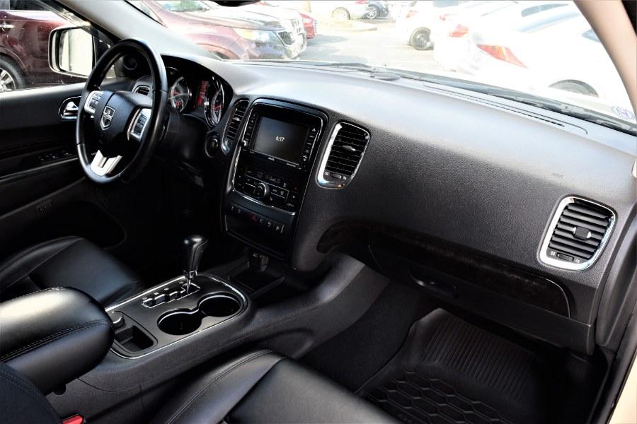 Used Dodge Durango AWD 4dr Crew 2012 | Rahib Motors. Winter Park, Florida