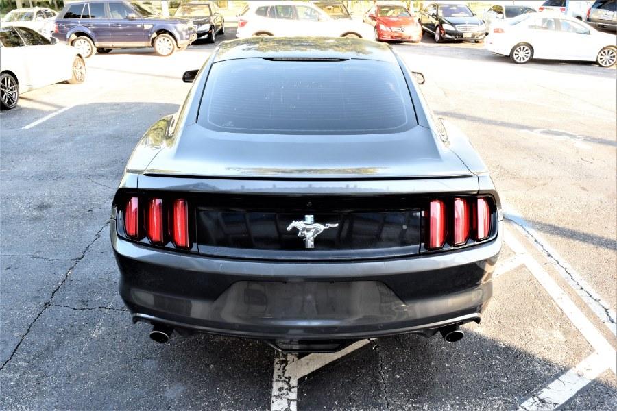 Used Ford Mustang 2dr Fastback V6 2015   Rahib Motors. Winter Park, Florida