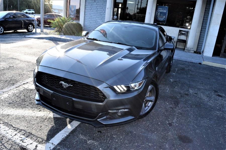 Used 2015 Ford Mustang in Winter Park, Florida | Rahib Motors. Winter Park, Florida