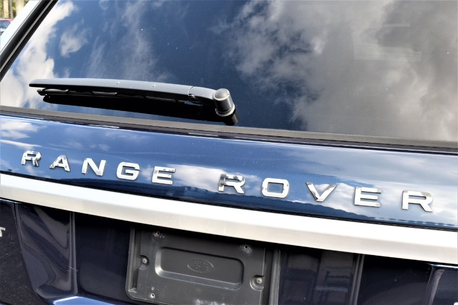 Used Land Rover Range Rover Sport 4WD 4dr HSE LUX 2013   Rahib Motors. Winter Park, Florida