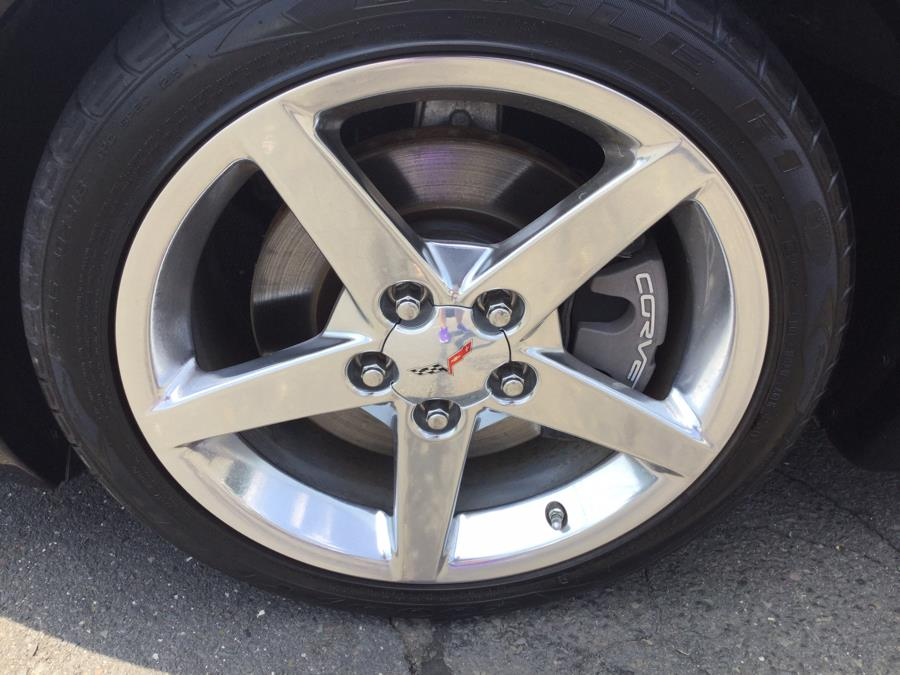 Used Chevrolet Corvette 2dr Conv 2006 | L&S Automotive LLC. Plantsville, Connecticut