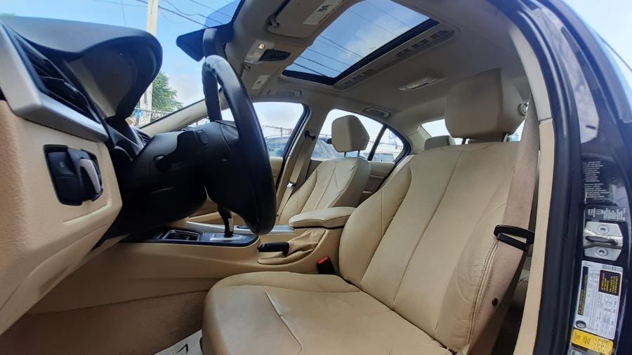 Used BMW 3 Series 4dr Sdn 328i xDrive AWD 2013 | Wonderland Auto. Revere, Massachusetts