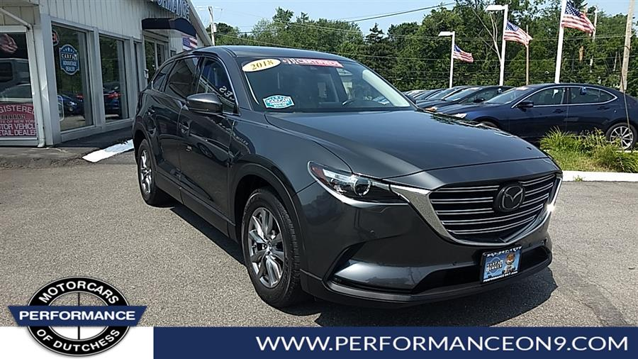 Used 2018 Mazda CX-9 in Wappingers Falls, New York | Performance Motorcars Inc. Wappingers Falls, New York