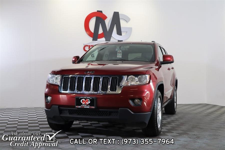 Used 2013 Jeep Grand Cherokee in Haskell, New Jersey | City Motor Group Inc.. Haskell, New Jersey