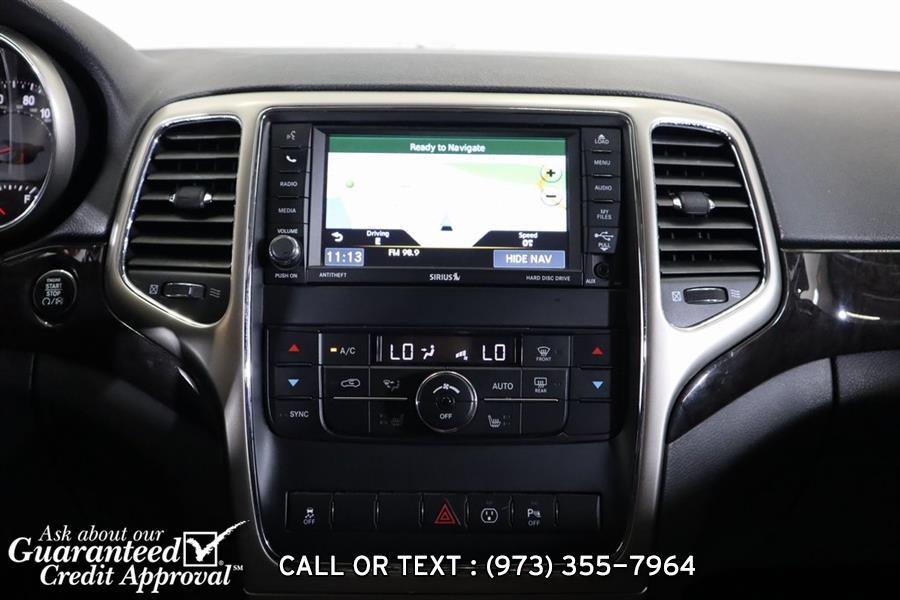 Used Jeep Grand Cherokee Laredo 2013   City Motor Group Inc.. Haskell, New Jersey