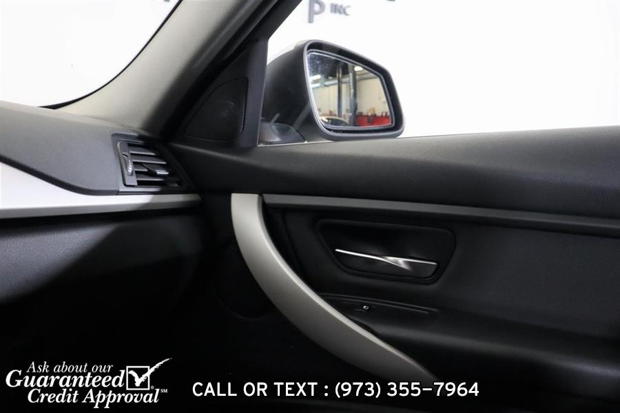 Used BMW 3 Series 320i xDrive 2014 | City Motor Group Inc.. Haskell, New Jersey