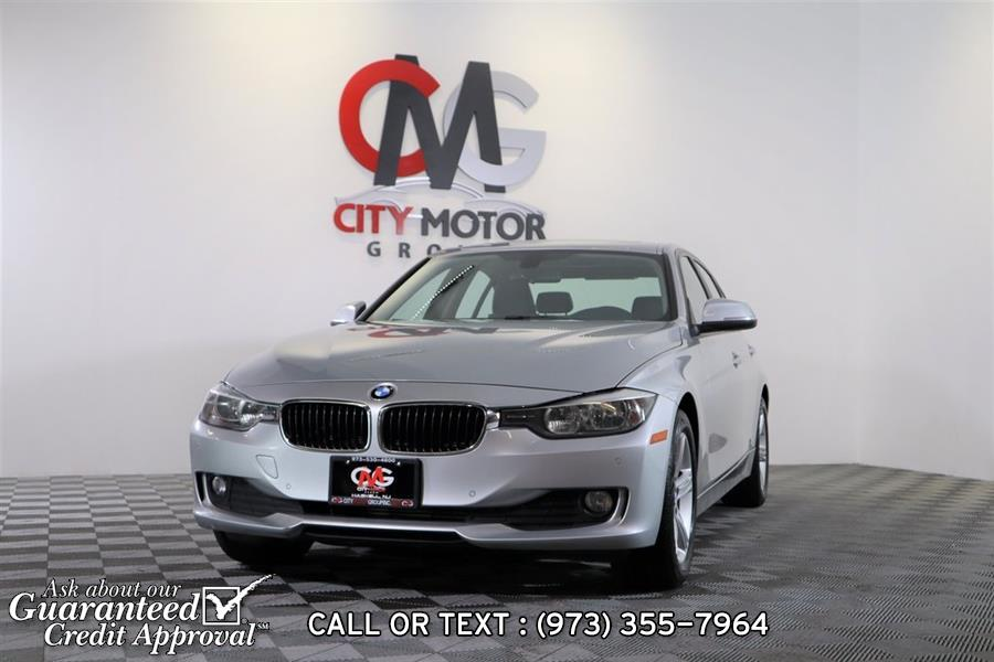 Used 2014 BMW 3 Series in Haskell, New Jersey | City Motor Group Inc.. Haskell, New Jersey