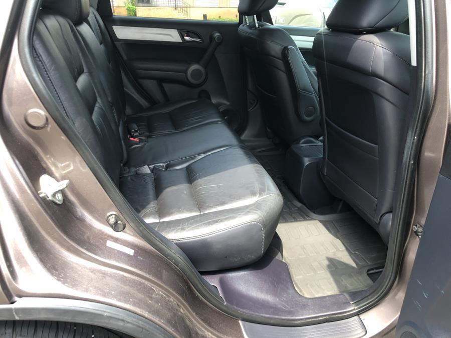 Used Honda CR-V 4WD 5dr EX-L 2010   Mecca Auto LLC. Hartford, Connecticut
