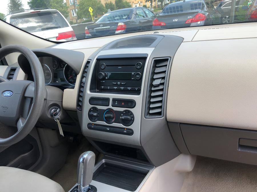 Used Ford Edge AWD 4dr SE 2007 | Mecca Auto LLC. Hartford, Connecticut