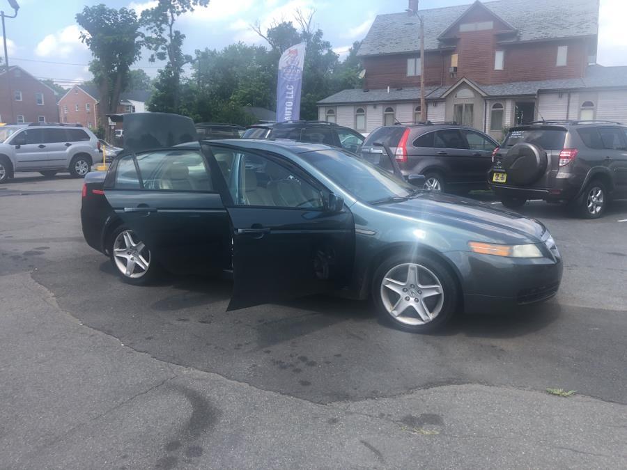 Used Acura TL 4dr Sdn AT 2005 | Mecca Auto LLC. Hartford, Connecticut