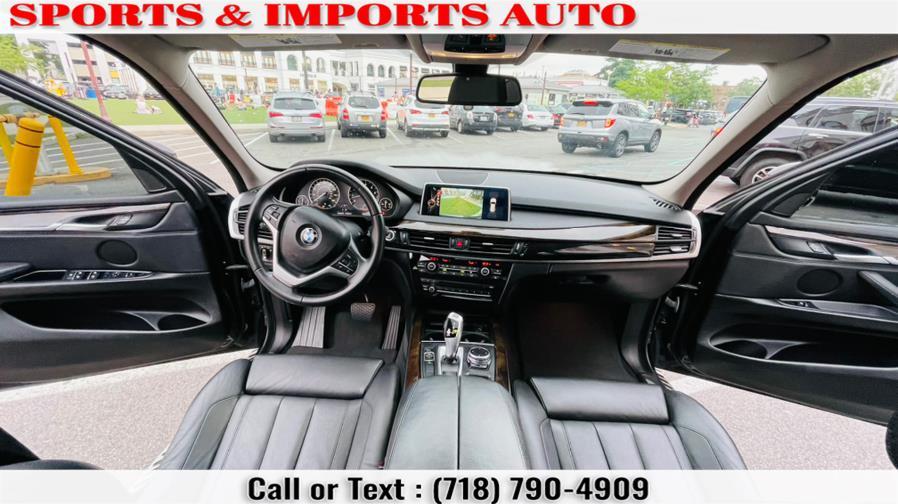 Used BMW X5 RWD 4dr sDrive35i 2014 | Sports & Imports Auto Inc. Brooklyn, New York