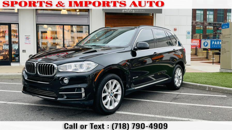 Used 2014 BMW X5 in Brooklyn, New York | Sports & Imports Auto Inc. Brooklyn, New York