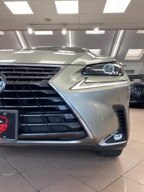 Used Lexus NX NX 300 AWD 2018 | POWER MOTORS EAST. Massapequa Park, New York
