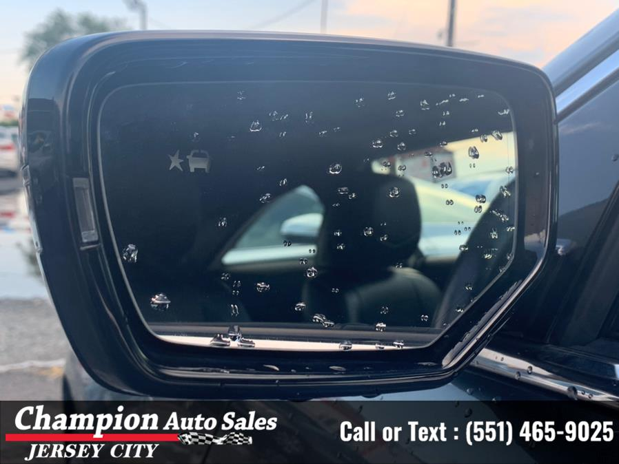 Used Cadillac ATS Coupe 2dr Cpe 2.0L Luxury AWD 2017 | Champion Auto Sales. Jersey City, New Jersey