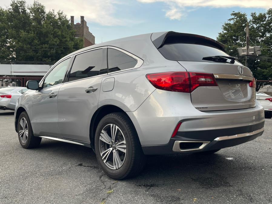 Used Acura MDX SH-AWD 2018   Champion Auto Sales. Newark, New Jersey