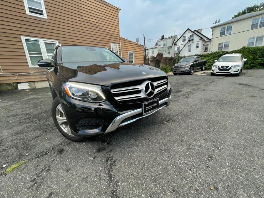 Used Mercedes-Benz GLC GLC 300 4MATIC SUV 2018   Champion Auto Sales. Newark, New Jersey