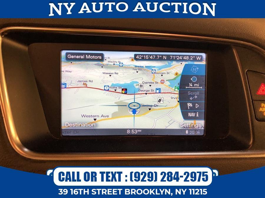 Used Audi Q5 quattro 4dr 2.0T Premium Plus 2013 | NY Auto Auction. Brooklyn, New York