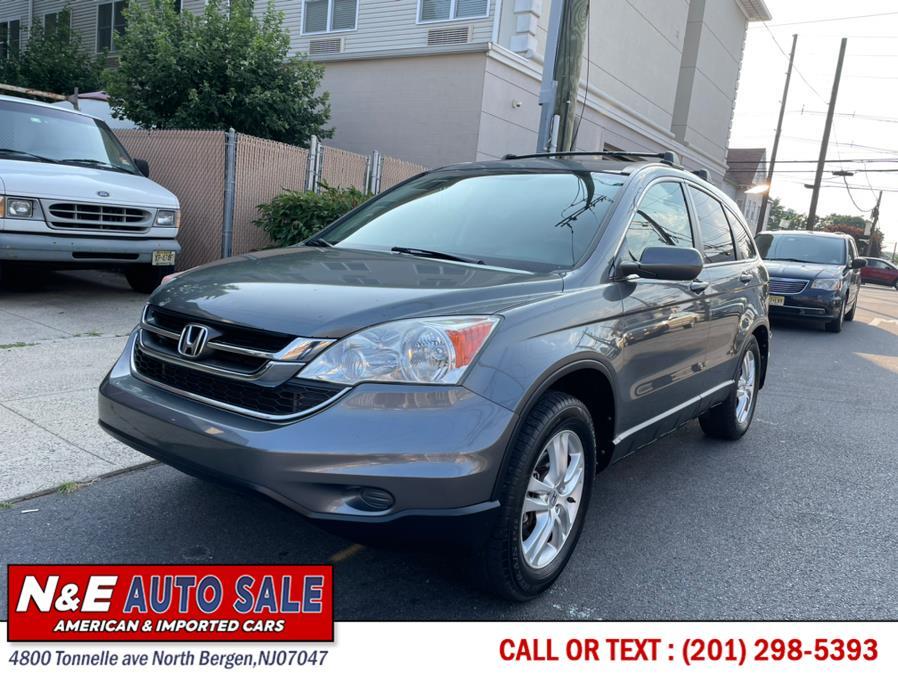 Used Honda CR-V 4WD 5dr EX-L 2010 | N&E Auto Sale LLC. North Bergen, New Jersey