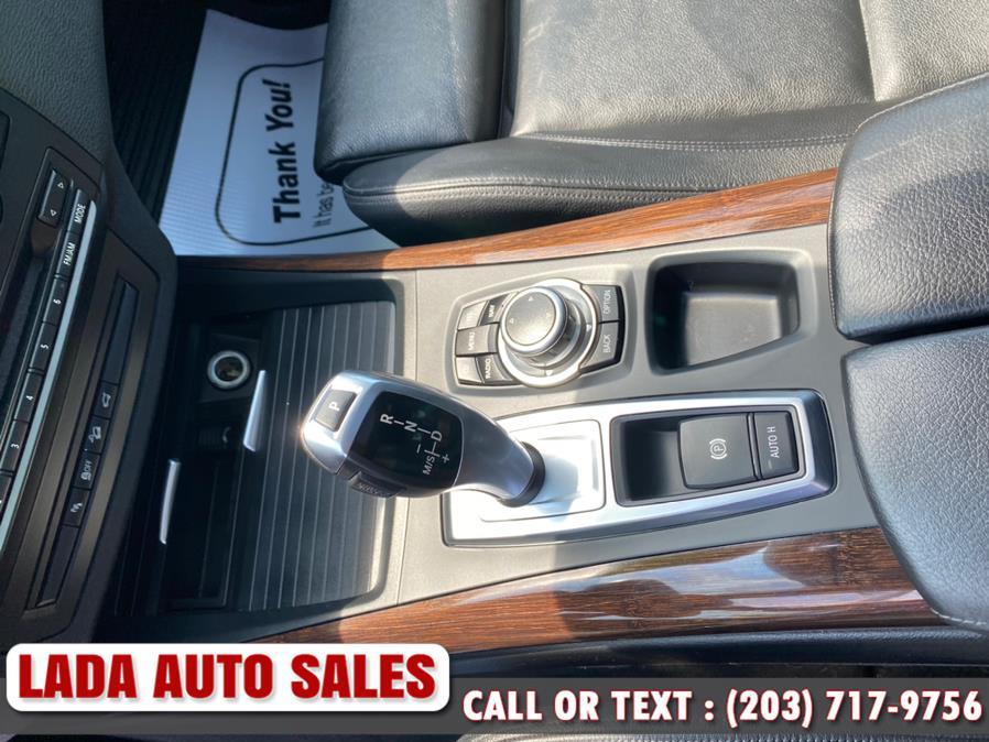 Used BMW X5 AWD 4dr 50i 2011 | Lada Auto Sales. Bridgeport, Connecticut
