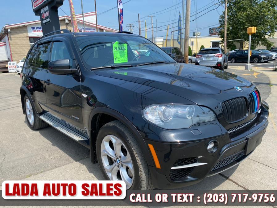 Used 2011 BMW X5 in Bridgeport, Connecticut | Lada Auto Sales. Bridgeport, Connecticut