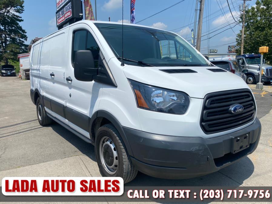 Used 2018 Ford Transit Van in Bridgeport, Connecticut | Lada Auto Sales. Bridgeport, Connecticut