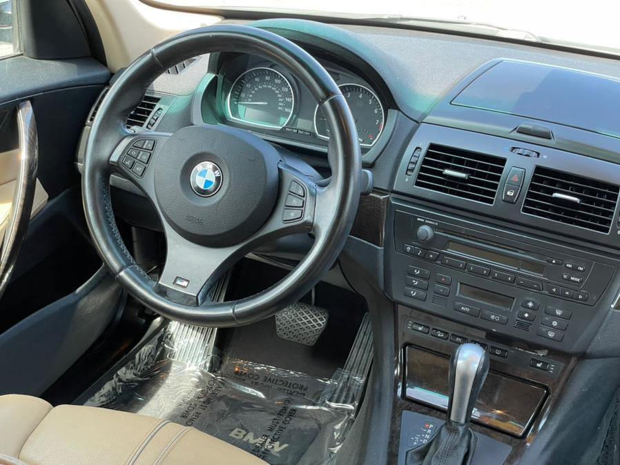 Used BMW X3 AWD 4dr 3.0si 2008 | Green Light Auto. Corona, California