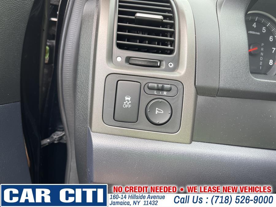 Used Honda CR-V 4WD 5dr SE 2011   Car Citi. Jamaica, New York